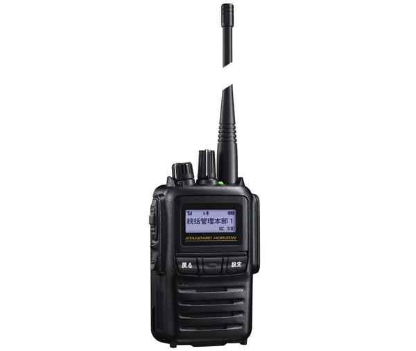 八重洲無線 SR810U