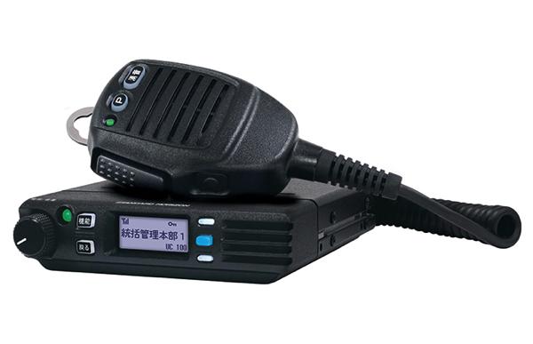 八重洲無線 SRM420V