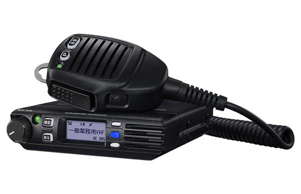 八重洲無線 SRM620V