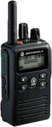 モトローラ GDB4800