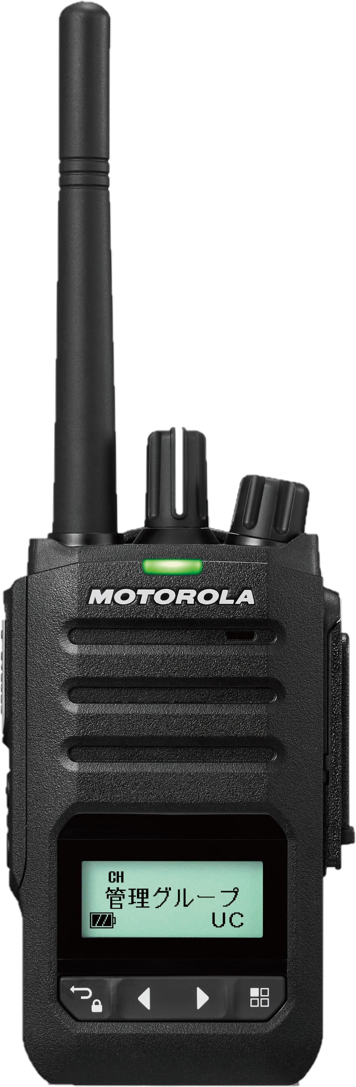 モトローラ MiT3000